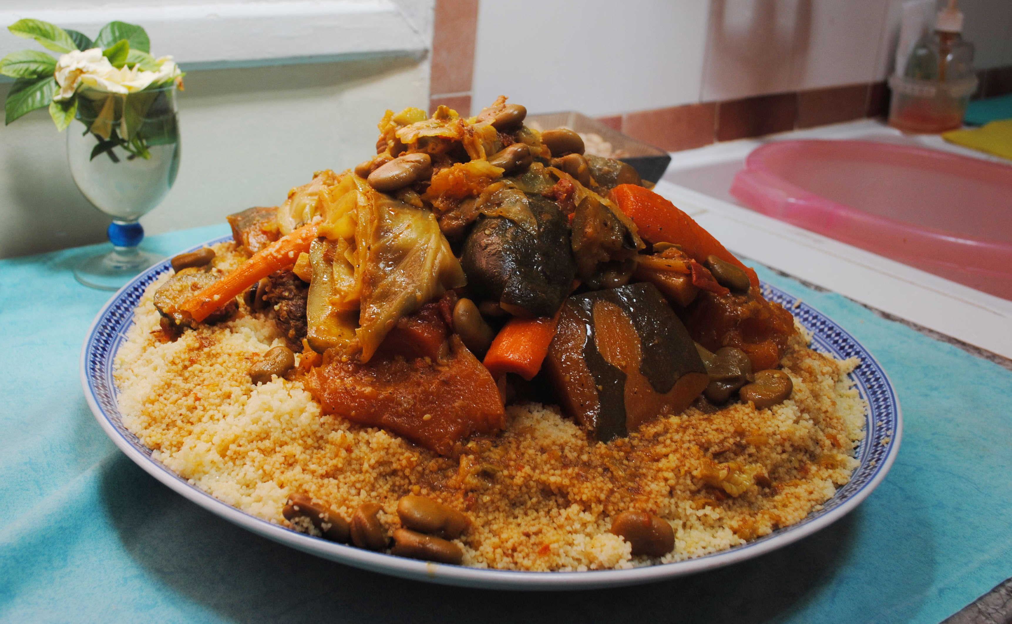 Food. Moroccan ... & Experience - I Like You Tours