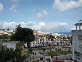 Grand Soco Tangier