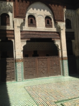 Fes School Morocco