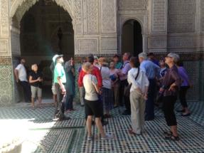 Fes the Medina