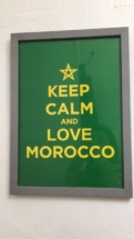 Keep Calm Morocco